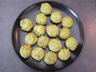 Muffins verts 002