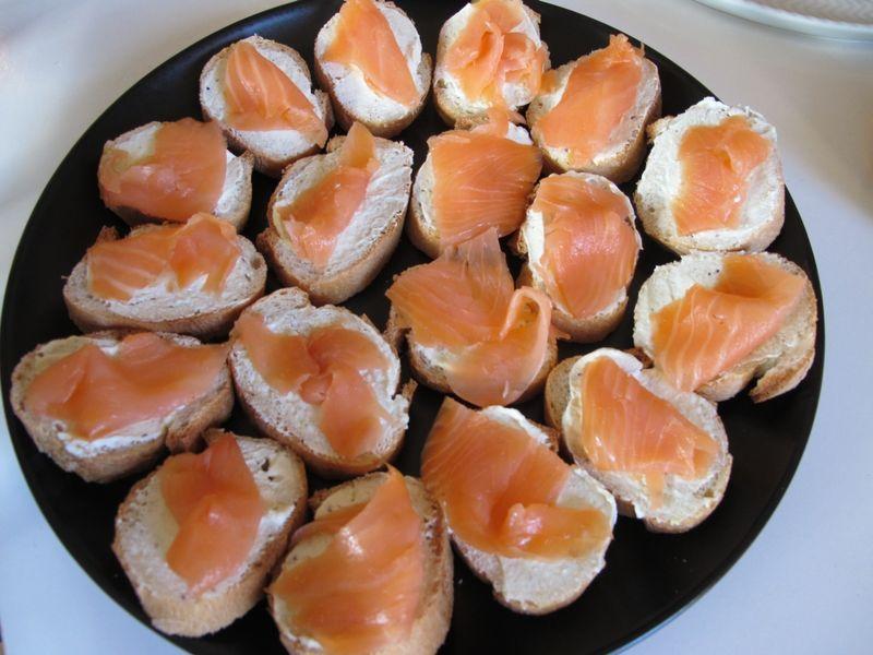 Toasts saumon 0031000px